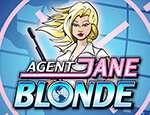 Агент Джейн Блонд