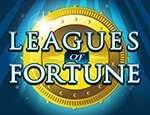 сыграть в автомат Leagues of Fortune