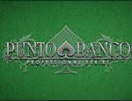 В онлайн казино pin up мобильная версия слота Punto Banco Pro Series