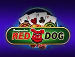 Red Dog Progressive в онлайн казино пин ап скачать