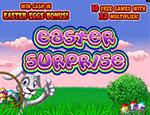 Слот Easter Surprise в онлайн казино pin up после регистрации