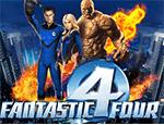 В pin up казино бездепозитный бонус и слот Fantastic Four