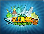 Слот Global Traveler и бонус купон казино pin up