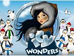 Пин Ап казино - официальный сайт игры Icy Wonders