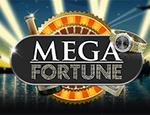 Mega Fortune - игра в ПинАп казино