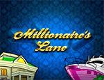 Аппарат Millionaires Lane pin и up casino промокод