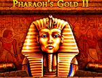 Осуществите в pin up casino вход и откройте слот Pharaohs Gold 2
