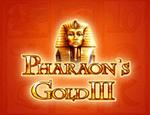 Запускайте Pharaohs Gold III в казино pin up на официальному сайте на деньги