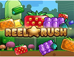 Отзывы о Reel Rush в онлайн казино пин ап