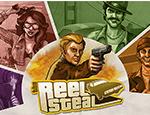 Играть в пин ап казино в слот Reel Steal