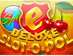 Аппарат Slot-o-pol Deluxe в Пин Ап казино на промо код