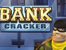Осуществите вход на официальный сайт казино пин ап и запустите слот Bank Cracker