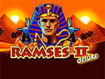 Игровой слот Ramses II Deluxe 2 в Пин Ап казино