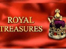 Royal Treasures в интернет казино пин ап